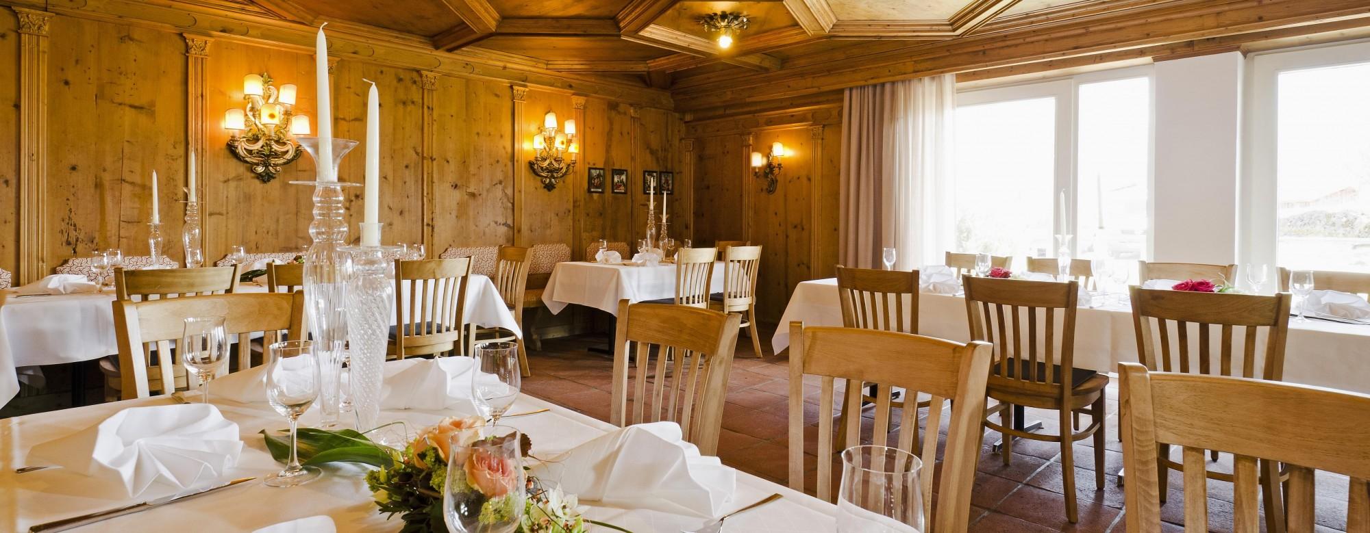 Kaufmann Restaurant